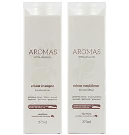 Aromas Colour
