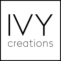 Ivy Creations Logo